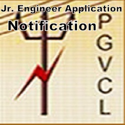 PGVCL JE Application Form 2022