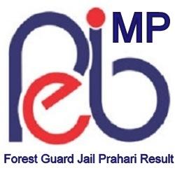 MP Forest Guard/ Jail Prahari Result