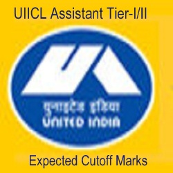 UIICL Assistant Expected Cut Off