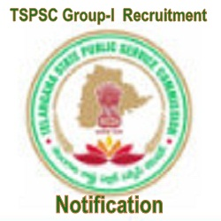 TSPSC Groups 1 Notification