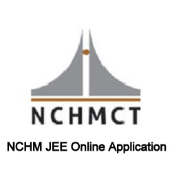 NCHM JEE Online Application