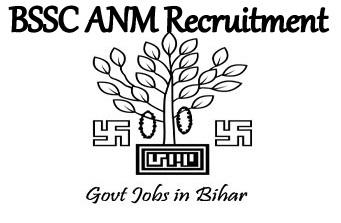 BSSC ANM Recruitment 2022