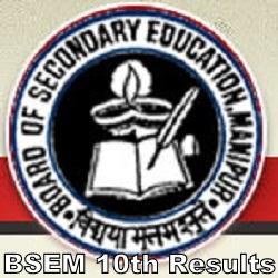 BSEM HSLC Results