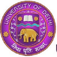 DU pg admission prospectus