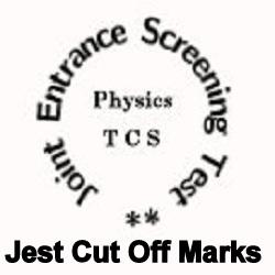 Jest Cut Off Marks 2021