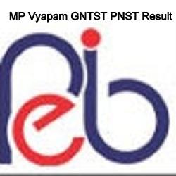 MP Nursing Entrance Exam Result 2021