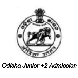 Odisha Junior +2 Admission