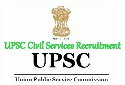 UPSC Civil Services Recruitment 2022