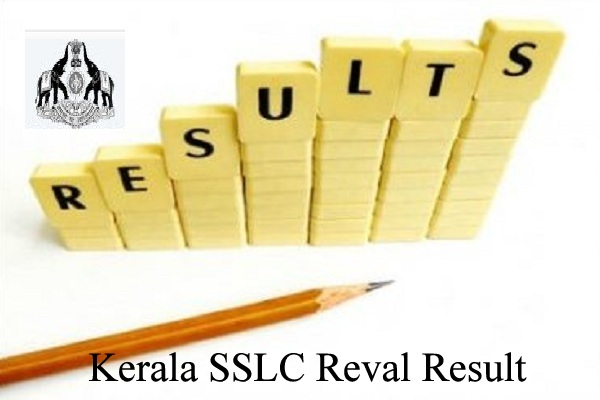 Kerala SSLC Revaluation Result 2020