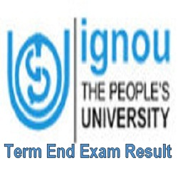 IGNOU TEE June Result