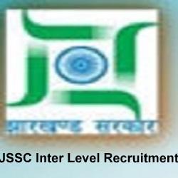 JSSC Inter Level Notification 2022