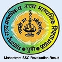 Maharastra SSC Revaluation Result