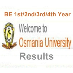 OU BE I II III IV Year Result