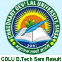 CDLU Result