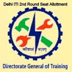 Delhi ITI Seat Allotment 2020
