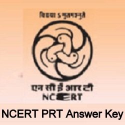 NCERT PRT Answer Key