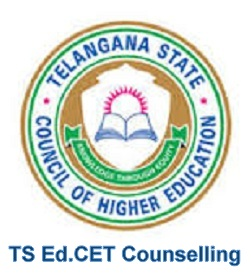 TS Ed.CET Counselling