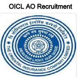 OICL AO Recruitment 2022