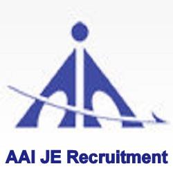 AAI JE (Civil/ECE/EEE) Recruitment 2021