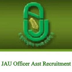 JAU Officer Assistant Recruitment
