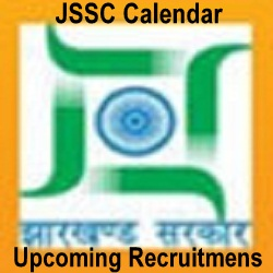 JSSC Calendar Jharkhand Upcoming Govt Jobs