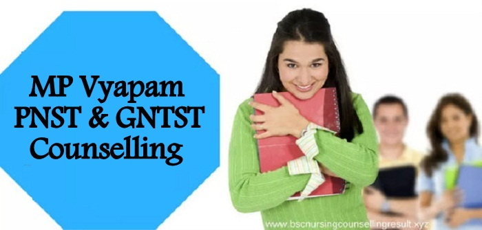 MP PNST GNTST Counselling 2021