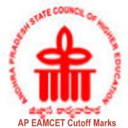 AP EAMCET Qualifying Score