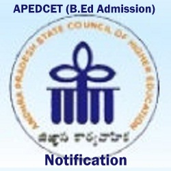 AP Ed.CET Notification