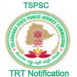 TSPSC Teacher TRT {School Assistant} Notification 2022