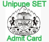Maharashtra SET Hall Ticket 2021