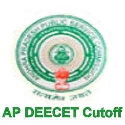 AP DEECET Cut Off 2020