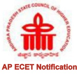 AP ECET 2018 Notification