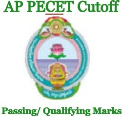 AP PECET Cut Off 2020