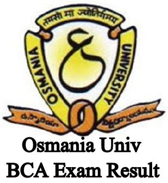 OU BCA Result 2021
