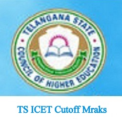 TS ICET Cut off 2020
