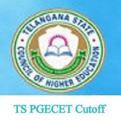 TS PGECET Cut off 2020