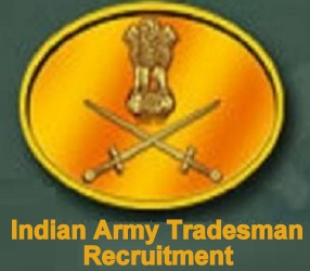 Indian Army Tradesman Mate Recruitment 2022