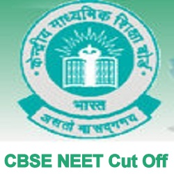 NEET Expected Cut Off Marks 2020