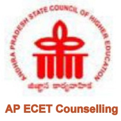 AP ECET Counselling 2021