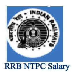 RRB NTPC Salary