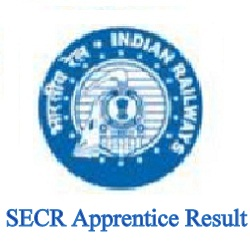 SECR Apprentice Result 2021