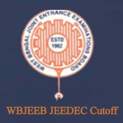 WBJEEB JEEDEC Cut Off 2020