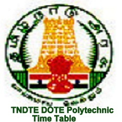 TNDTE poly Time Table