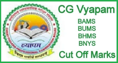 CG BAMS BUMS BHMS BNYS Cutoff