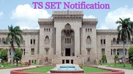 TS-SET Notification