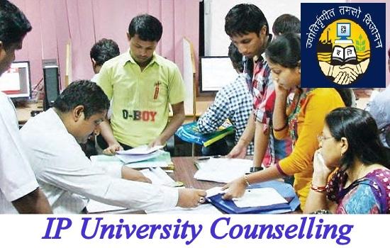 IP University Counselling 2020