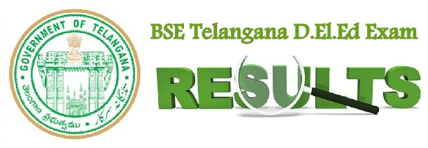 TS D.El.Ed Results 2021