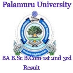 Palamuru-University-BA-B.Com-B.Sc-1st-2nd-3rd-Yr-Result