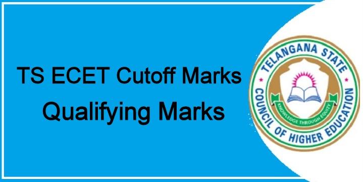TS ECET Cut Off 2020