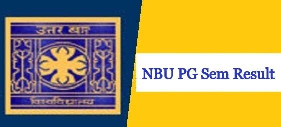 NBU PG Result 2021